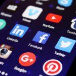 media - social network